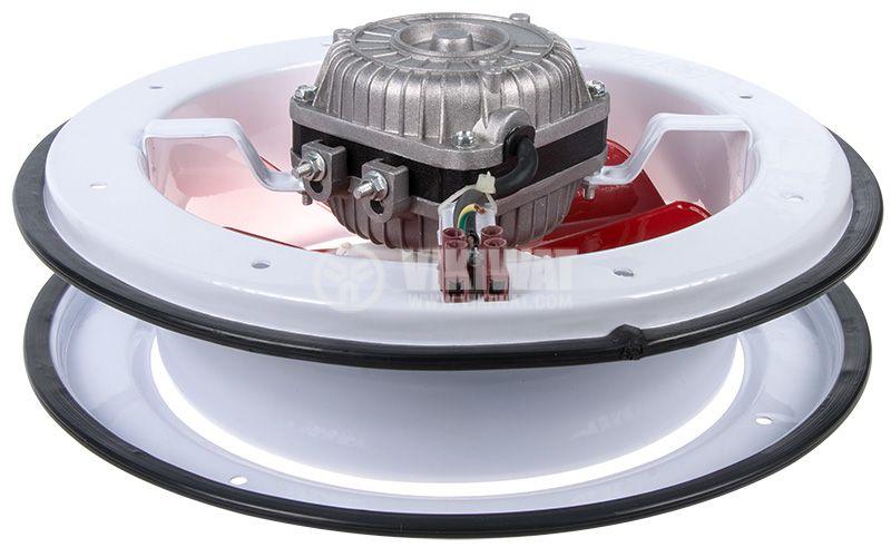 Вентилатор, промишлен, BB-200 - 2