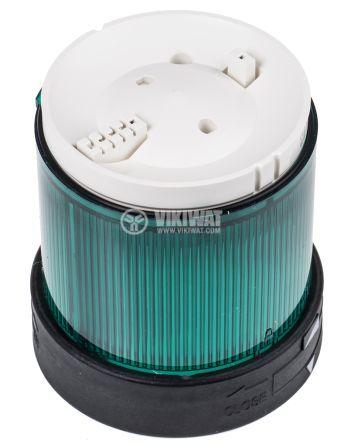 Сигнална лампа 24VAC/VDC - 2