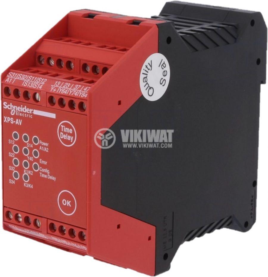 Модул за безопасност XPSAV11113 - 1