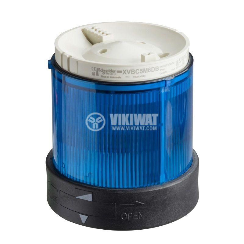 Корпус за сигнална лампа XVBC36 - 1