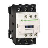 Контактор LC1D25V7, 3-полюсен, 3xNO, 25A, 400VАC, помощни контакти NO+NC