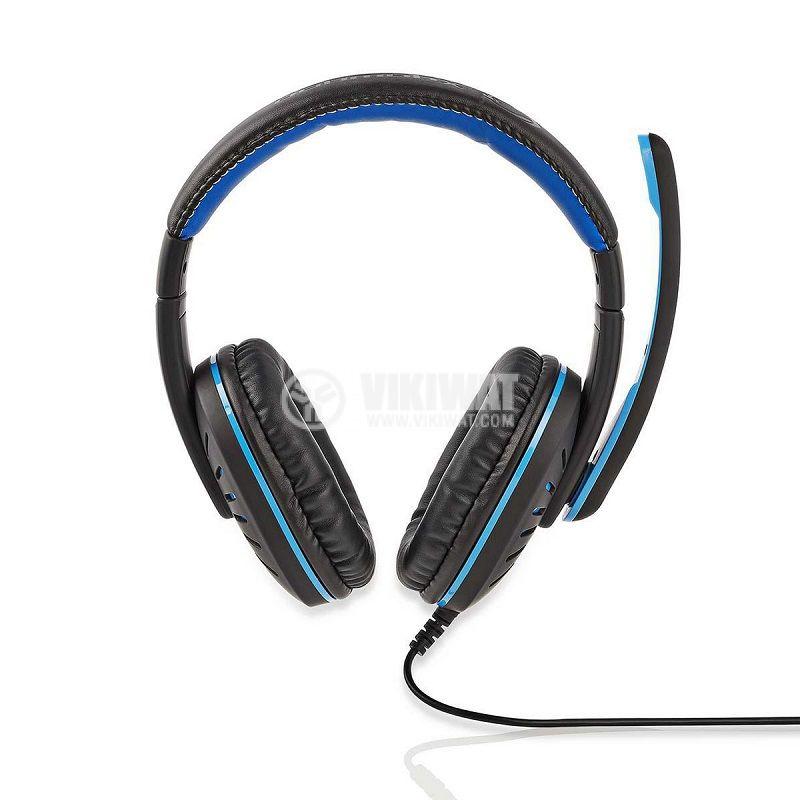 Геймърски слушалки - 1