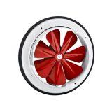 Вентилатор, промишлен, BB160, ф160mm, 230VAC, 25W, 450m3/h, изсмукващ