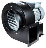 Вентилатор, центробежен OBR 260 M-2K, 230VAC, 1500W, 2700m3/h, с изнесена турбина