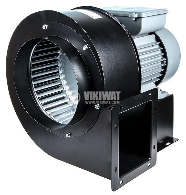 Вентилатор, центробежен OBR 260 Т-4K - 1