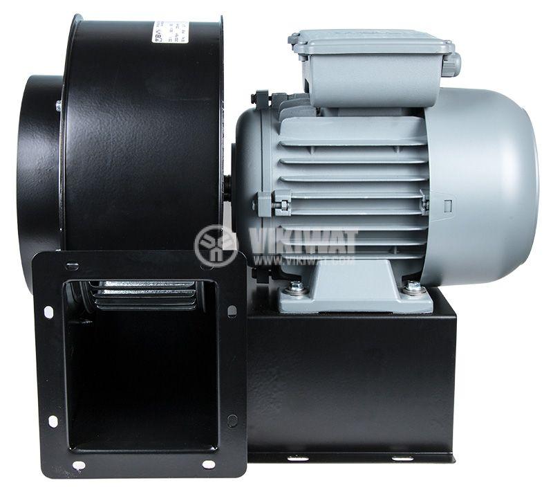 Вентилатор, центробежен - 3