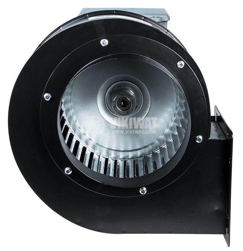 Центробежен вентилатор OBR 260 Т-4K - 4
