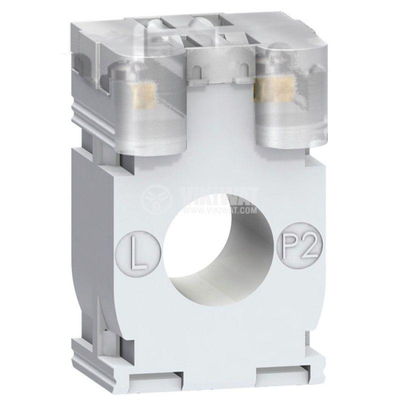 Токов трансформатор METSECT5CC013 125/5 5А <720V
