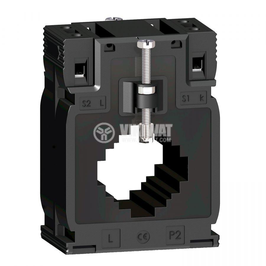 Токов трансформатор METSECT5MC025 250/5 5А <720V
