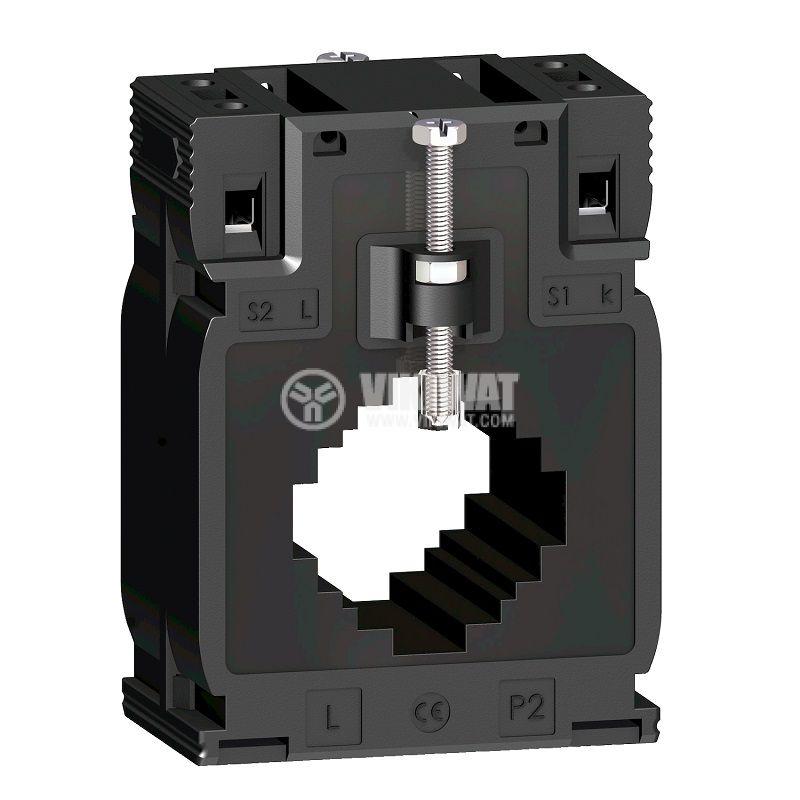 Токов трансформатор METSECT5MC060 600/5А