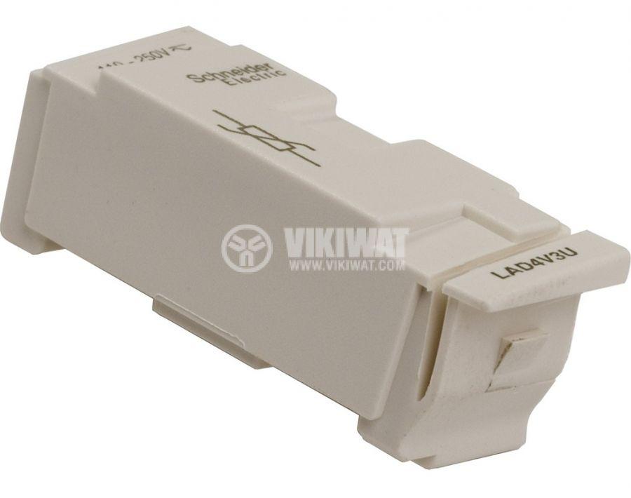 Varistor LAD4V3U 110-250VAC/VDC
