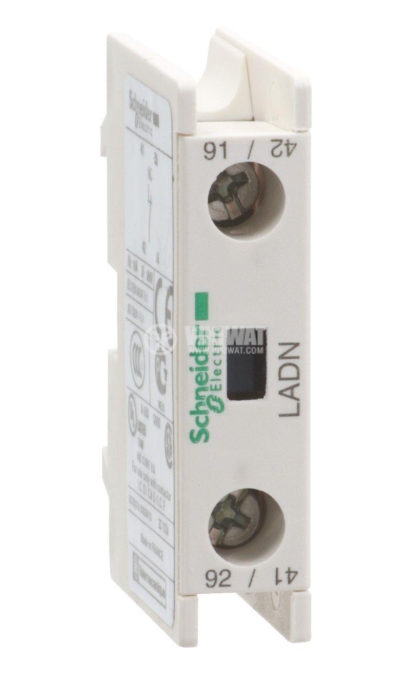 Помощен контакт LADN10 10A/690V SPST NO