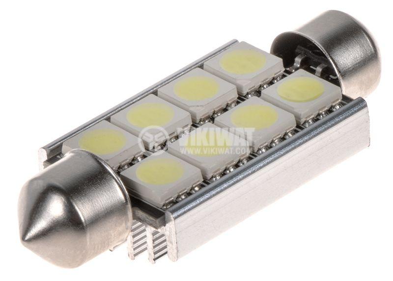 Автомобилна лампа LED - 3