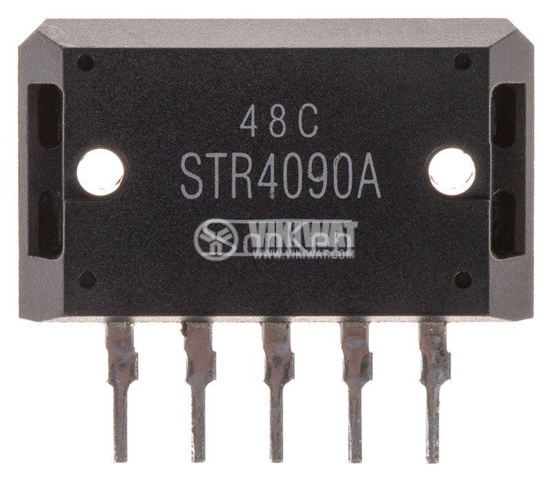 Интегрална схема STR4090A - 1