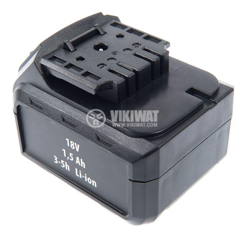 батерия за бормашина - 1