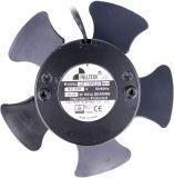 Вентилатор 230V ф144x49mm със сачмен лагер 271.8m³/h UF15PE23