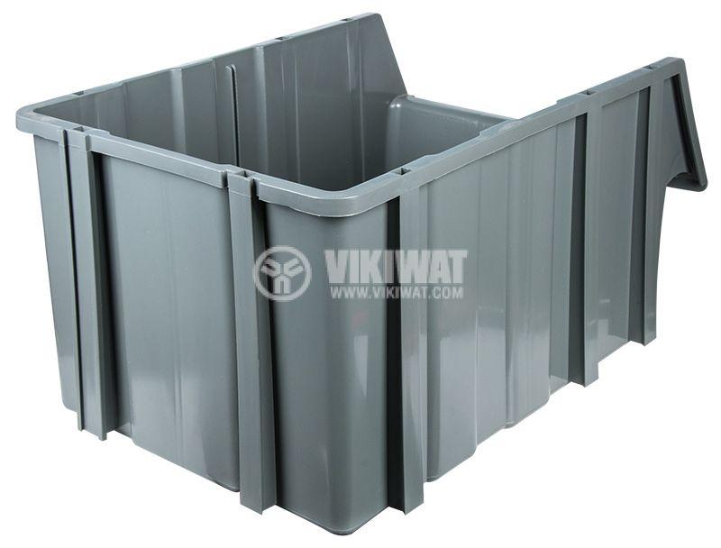 Кутия за съхранение PA550 - 2