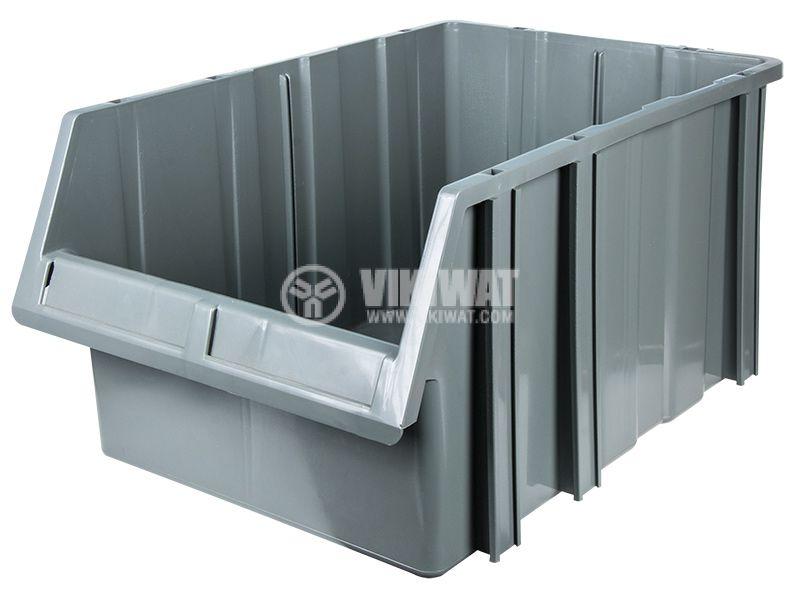 Кутия за съхранение PA550 - 1