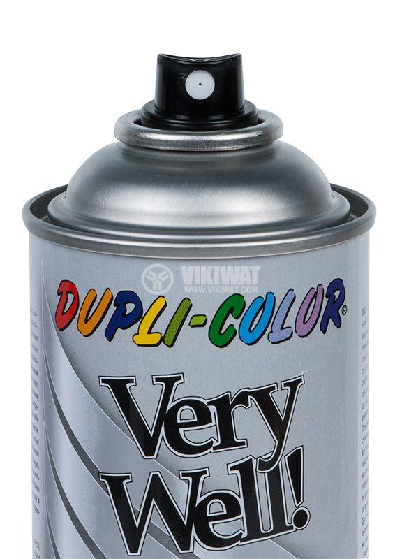 Универсален спрей-боя, черен - 2
