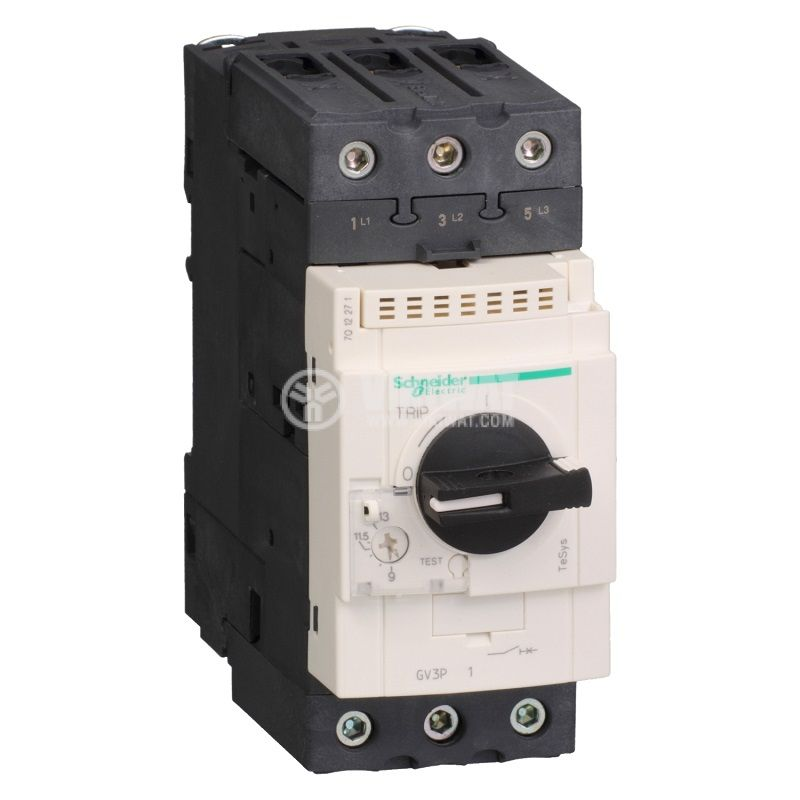 Моторна защита термо-магнитна 23-32A GV3P32 Schneider