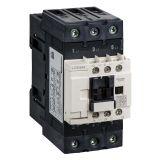Контактор LC1D65AB7, 3P, 24VAC бобина, 65A, оперативни контакти NO+NC