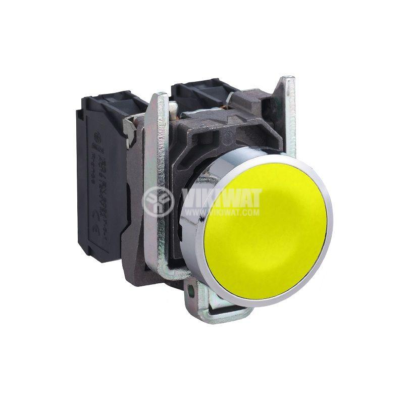 Панелен превключвател, XB4BA51