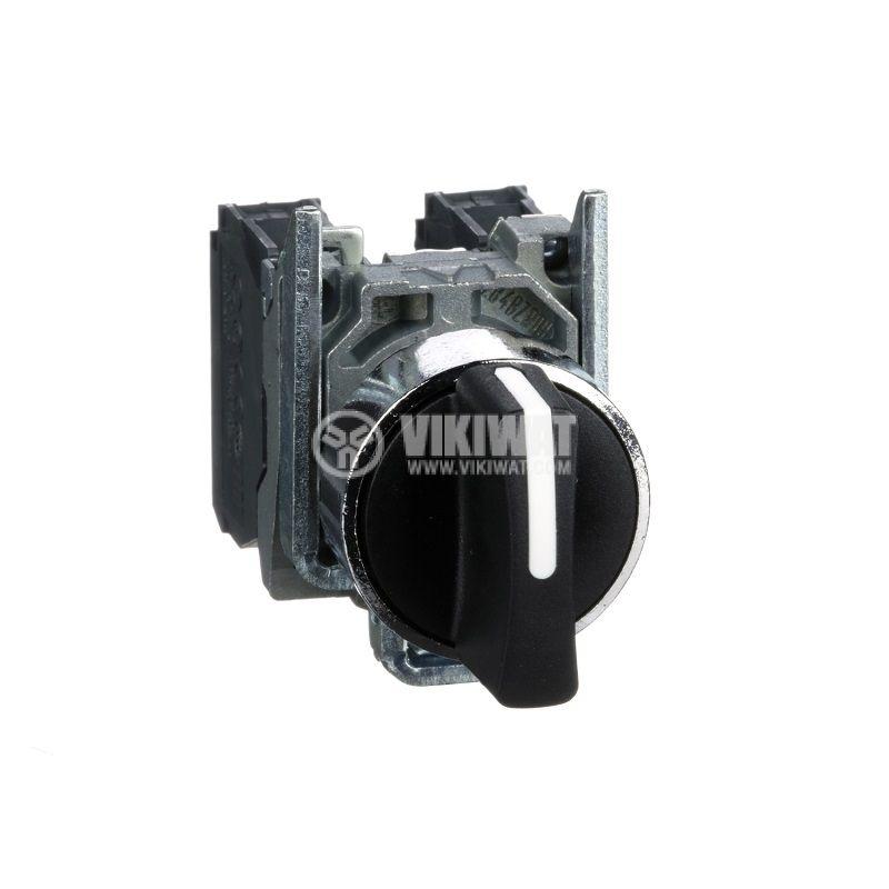 Панелен превключвател, XB4BD33