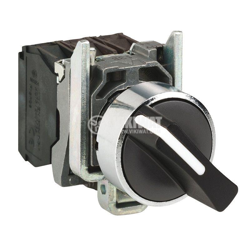 Панелен превключвател, XB4BD41