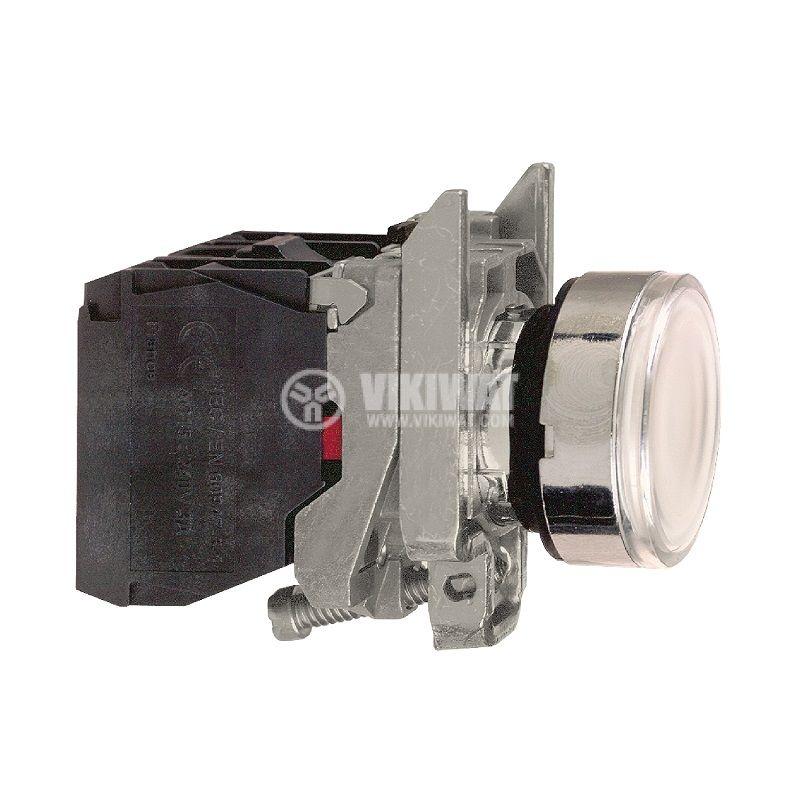 Панелен превключвател, XB4BW3165