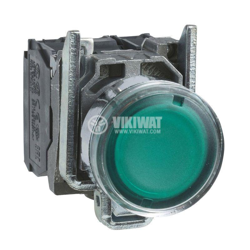 Панелен превключвател, XB4BW3365