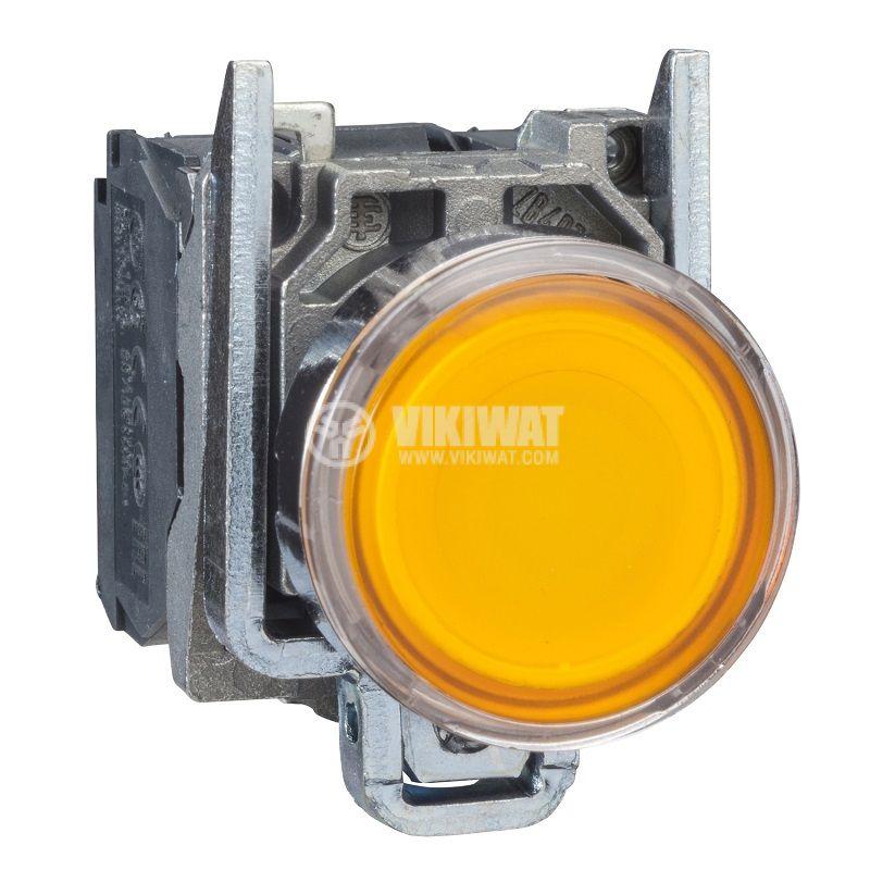 Панелен превключвател, XB4BW35B5