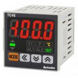 Temperature controller TC4S-14R 100~240VAC 0.1~999.9°C relay+alarm