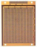 Универсална платка PC-12, едностранна с отвори, 72x95x1.6mm, 2.54mm