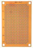Универсална платка PC-3, едностранна с отвори, 47x72x1.6mm, 2.54mm