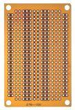 Experimental PCB Board PC-4 universal, 47x72x1.6mm, 2.54mm