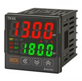 Temperature controller TK4S-14RC 100~240VAC 0.1~999.9°C SSR+relay