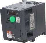 Frequency inverter 2.2kW 3x230V 200~240VAC