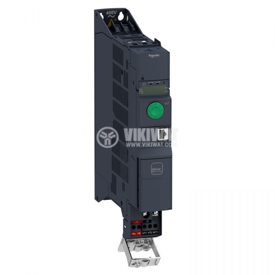 Честотен инвертор 3x400V 3x380~500V - 3