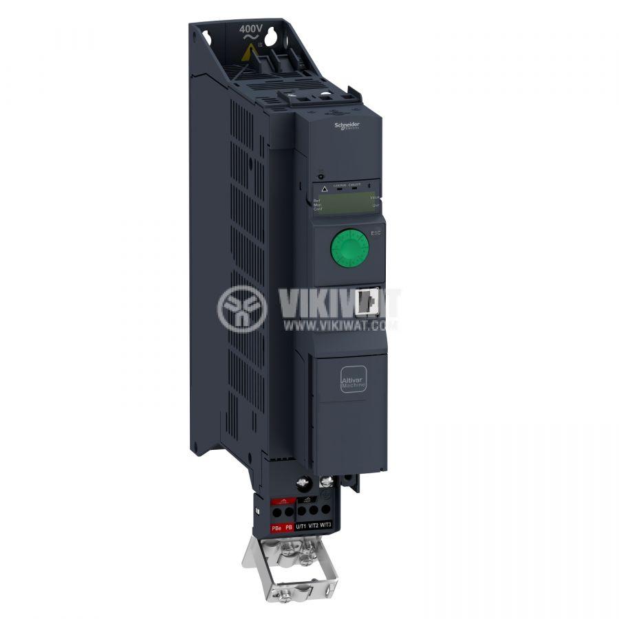 Честотен инвертор 3kW 3x400VAC 3x380~500V - 2
