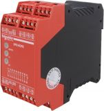 Safety module XPSECPE5131P 24VAC/VDC DIN 8xNO auxiliary 2xNC and 1x transistor