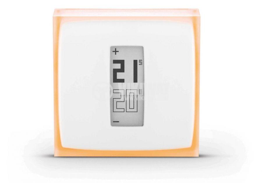 Wi-Fi Smart термостат - 1