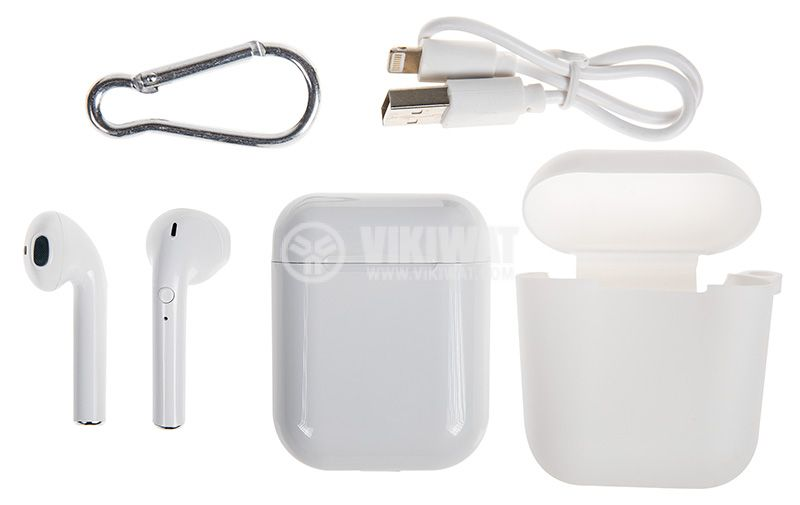 Bluetooth слушалки  - 3