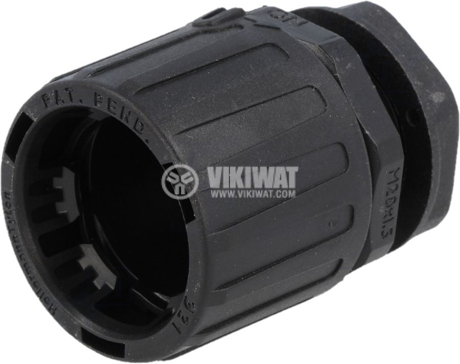 Cable gland HG21-S-M20 - 1