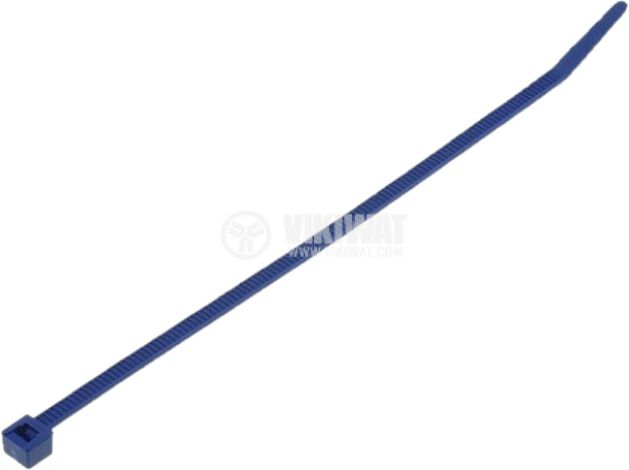 Cable tie HellermannTyton 111-00830 - 1