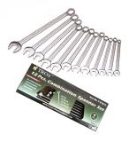 Star wrench set TROY 21512