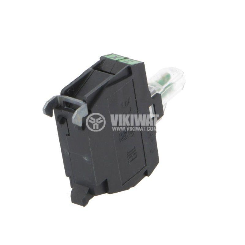 Индикаторна лампа, LED, ZALVM3 - 2