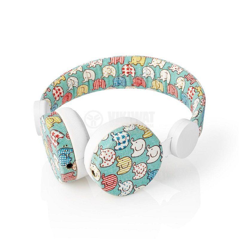 Слушалки с кабел - 4