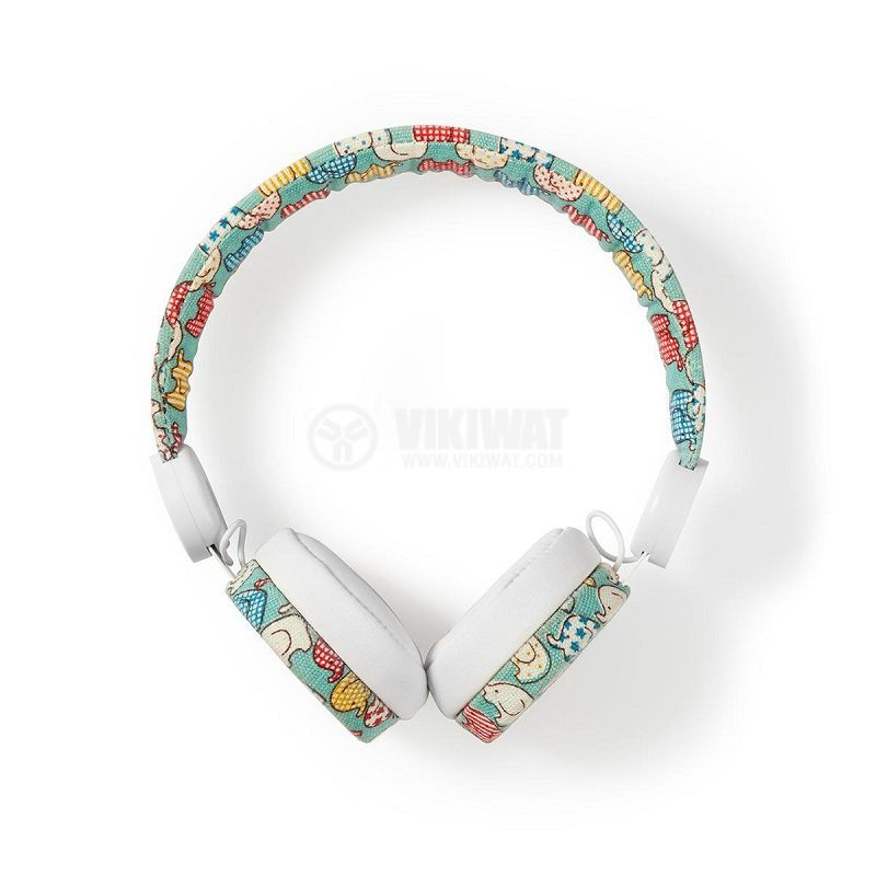 Слушалки HPWD4100W - 1