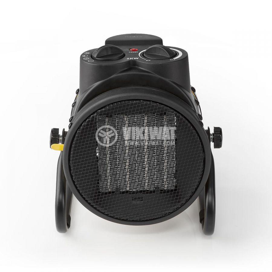 Вентилаторна печка - 2