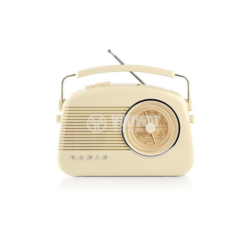 Ретро радио RDDB5000BG FM/AM/DAB/DAB+ 1.8 88~108.5MHz - 1